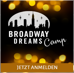 Broadway Dreams Camp 2018